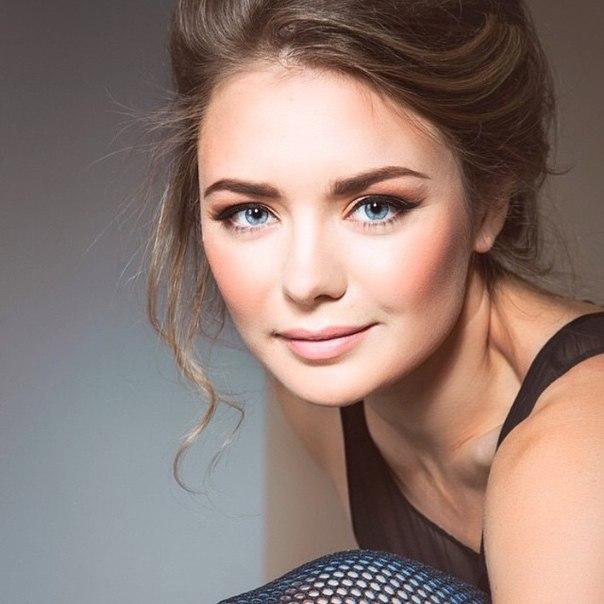 Фото девушки актрисы русские — img 9