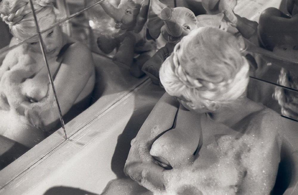 голая Джейн Мэнсфилд / Jayne Mansfield фото