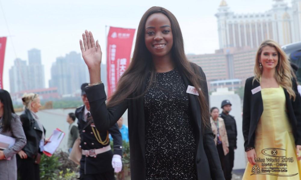 Annie Grace Farayi Mutambu