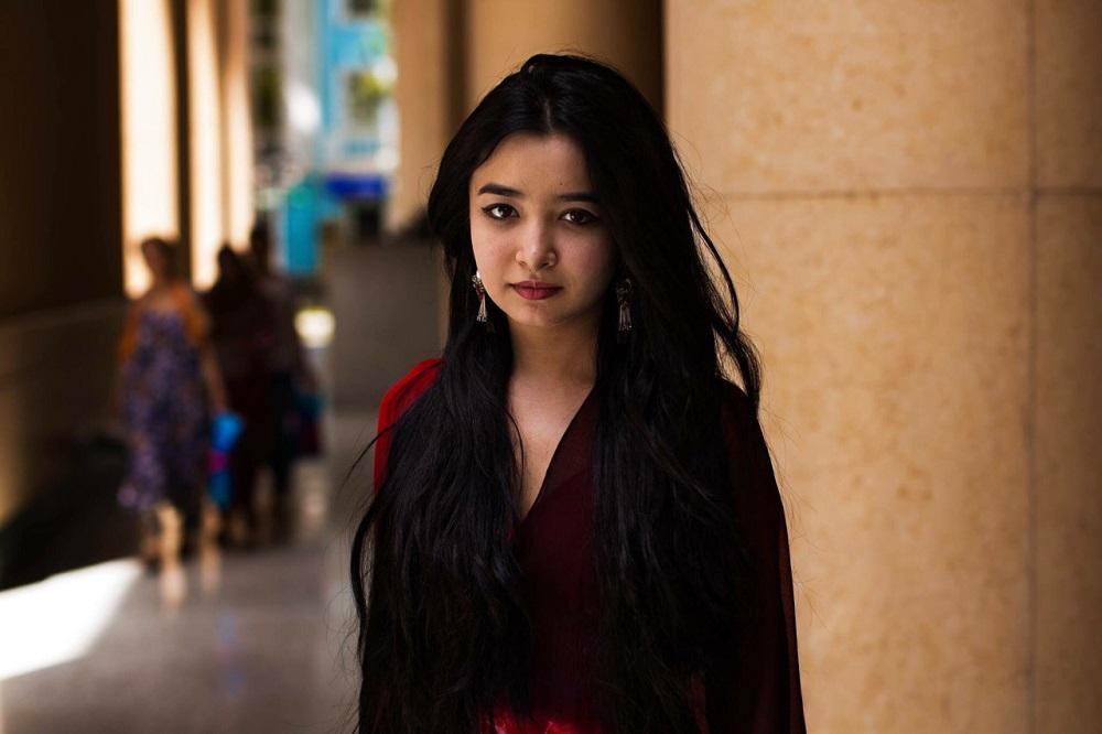 Самые красивые девушки таджички фото