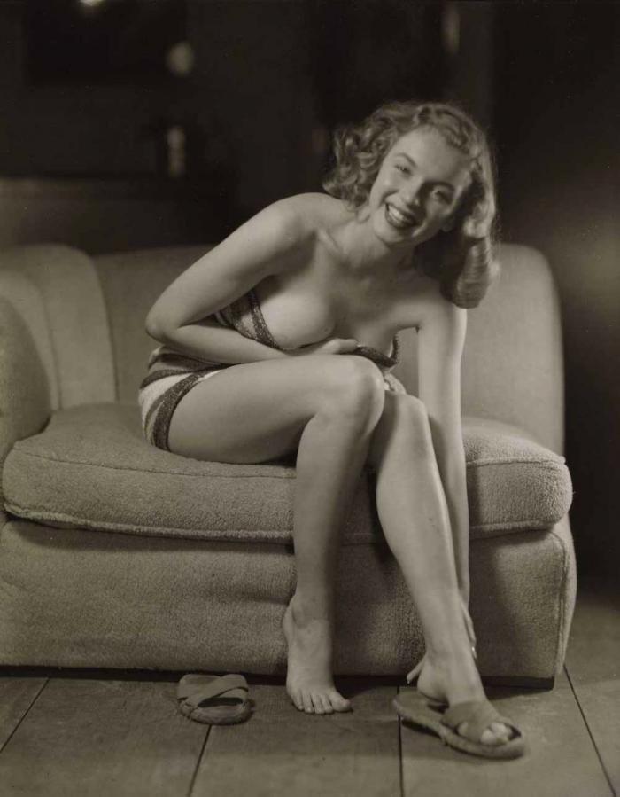 малоизвестные эротические фотомодели