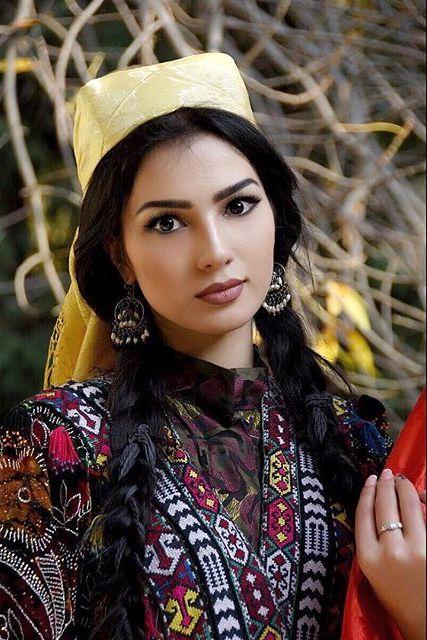 Знакомство Девушка Таджичка