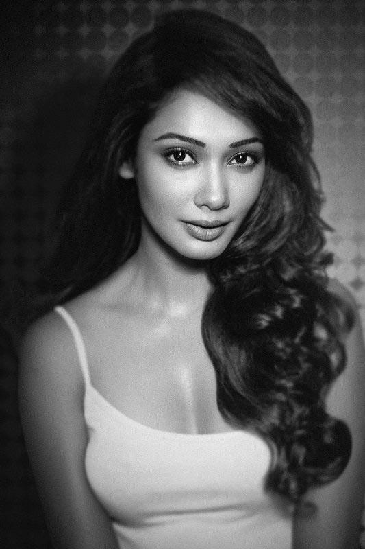 Красивые девушки азиатки из индии