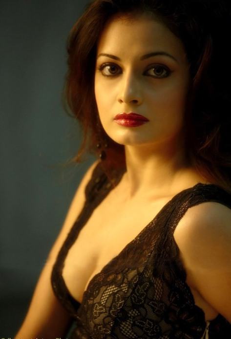 Диа Мирза фото (Dia Mirza photo)