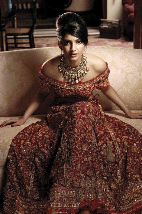 Сонам Капур фото (Sonam Kapoor photo)