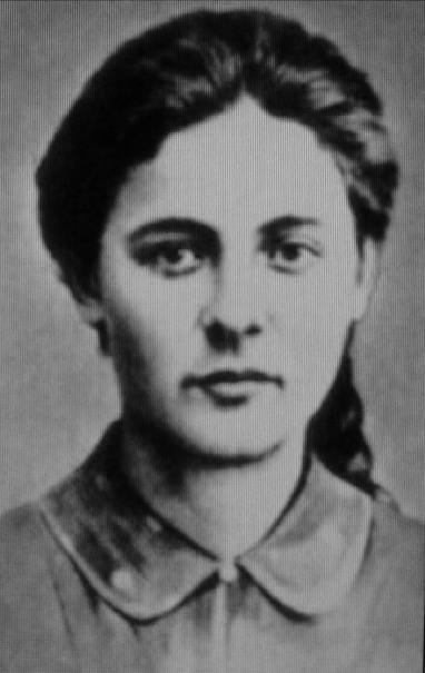 Ульяна Громова. Фотография