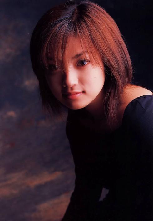 Самая красивая японка Кёко Фукада (Kyoko Fukada). Фото