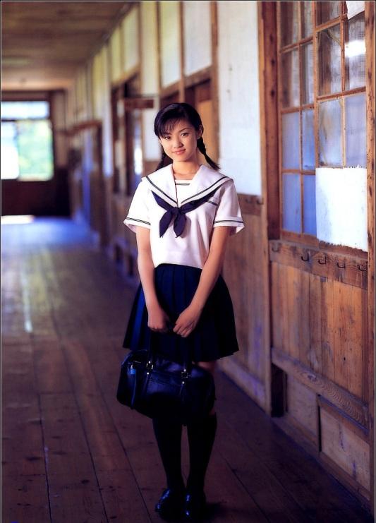 Самая сексуальная японка фото 12 фотография