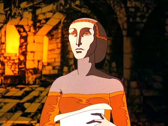Леди Макбет (мультфильм, 1992)