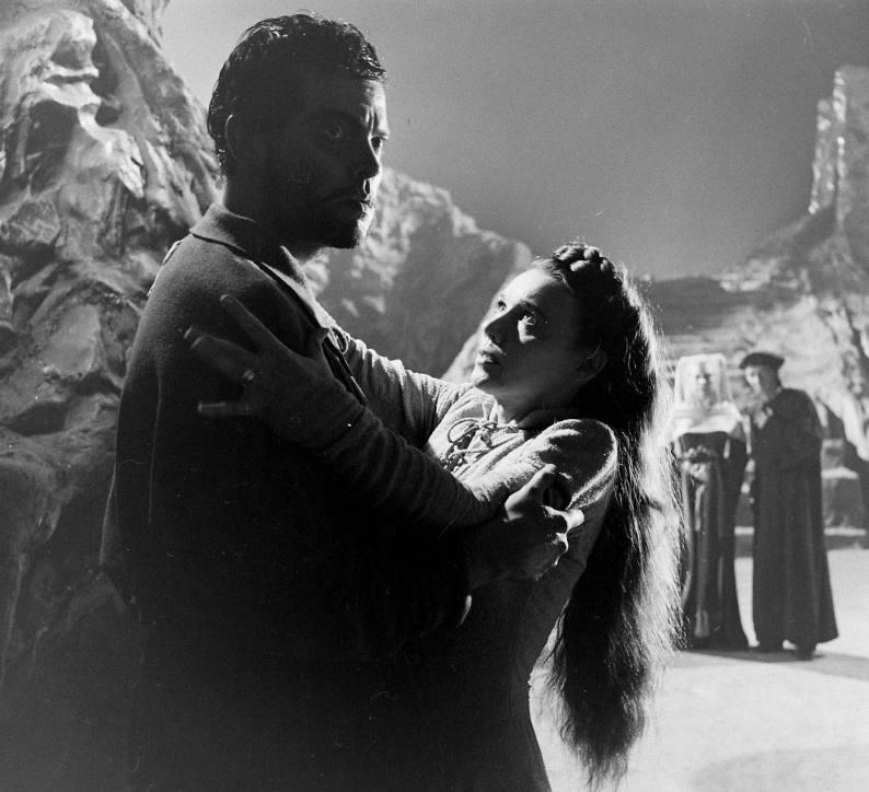 Фильм Макбет (1948) смотреть онлайн бесплатно в хорошем качестве без регистрации, скачать