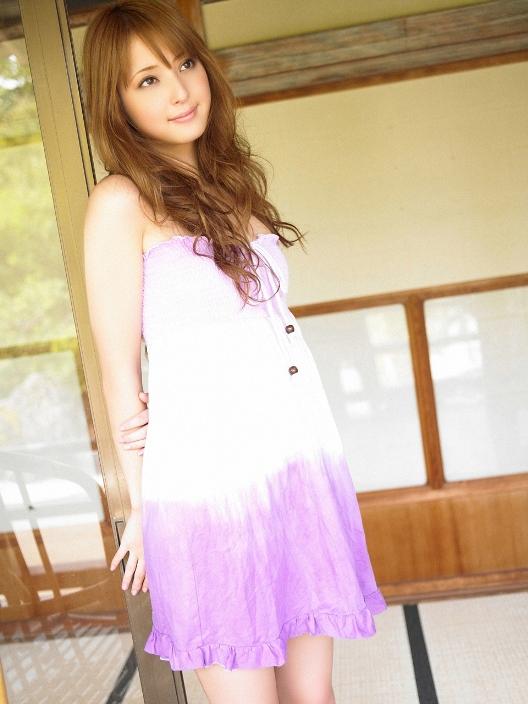 Нозоми Сасаки фото (Nozomi Sasaki photo)