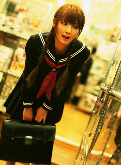 Нозоми Сасаки (Nozomi Sasaki) фото