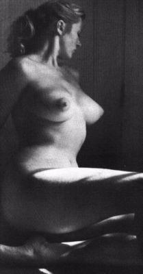 Обнажённая Анита Экберг фото (Anita Ekberg naked photo)
