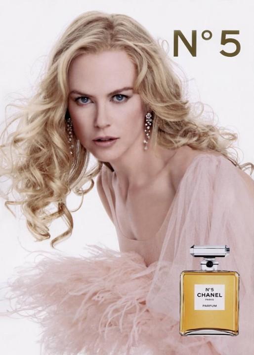 Николь Кидман / Nicole Kidman. Chanel