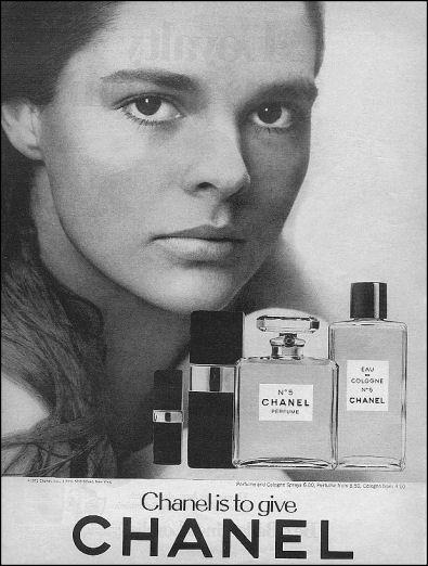 Эли МакГроу / Ali McGraw. Chanel