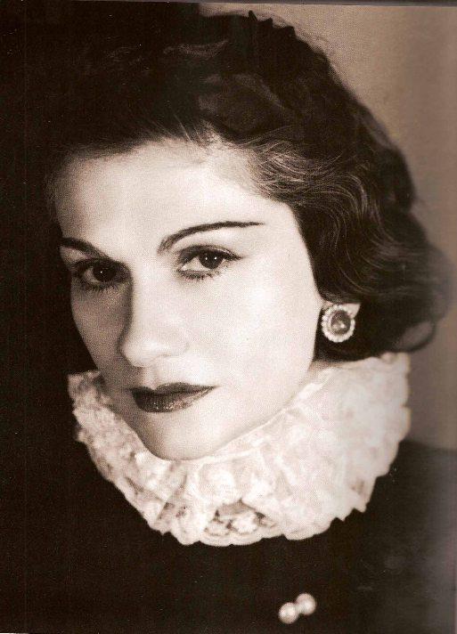 Коко Шанель фото (Coco Chanel photo)