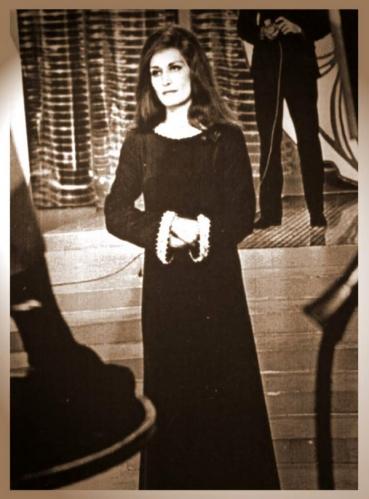 Далида в Италии, 1967 год
