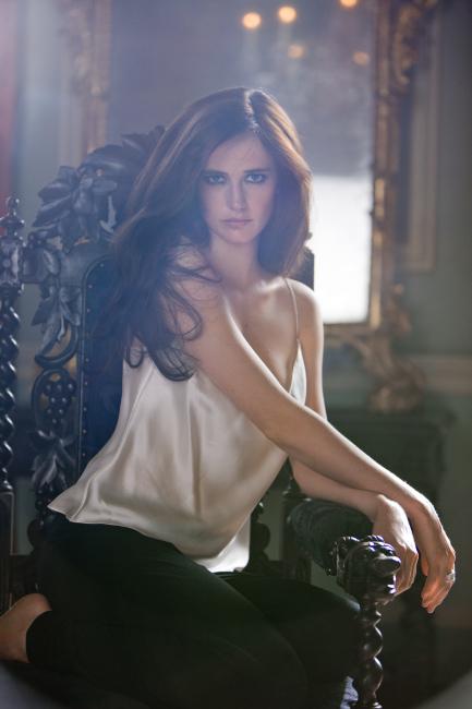 Самая красивая француженка Ева Грин (Eva Green). Фото