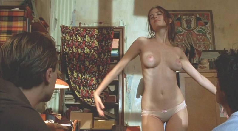 Обнаженная Ева Грин фото (Eva Green nude photo)