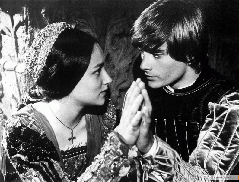 Romeo and Juliet (1968 film)