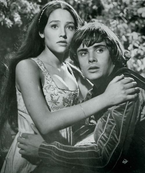 Romeo and Juliet (1968 film). Leonard Whiting, Olivia Hussey