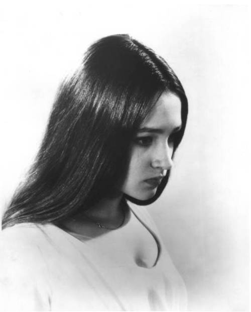 Olivia Hussey - Juliet