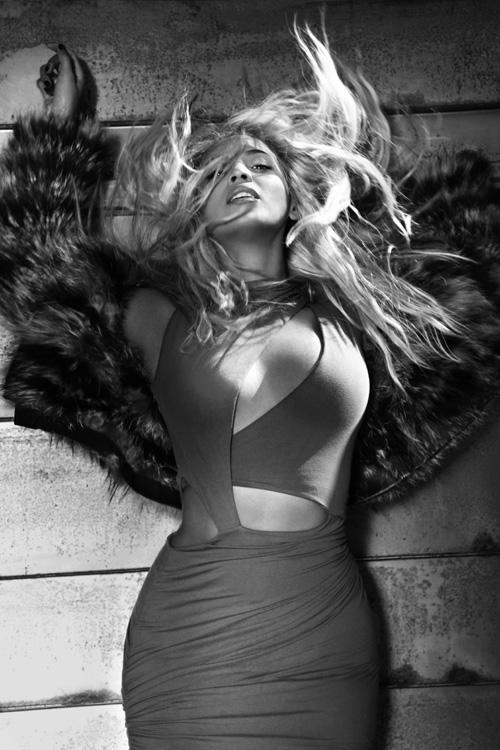 Cамая красивая мулатка Бейонсе Ноулз. Фото