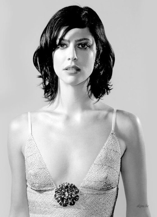 Анна Муглалис фото (Anna Mouglalis photo)