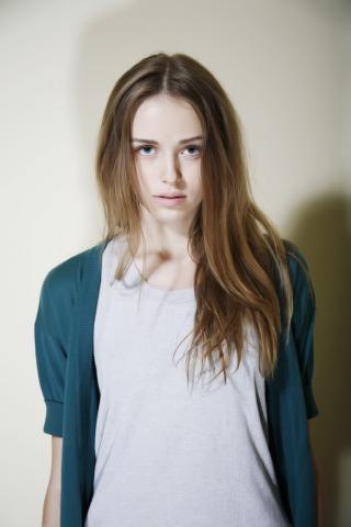 Ксения Сухинова без макияжа. Фото / Ksenia-Sukhinova. Photo
