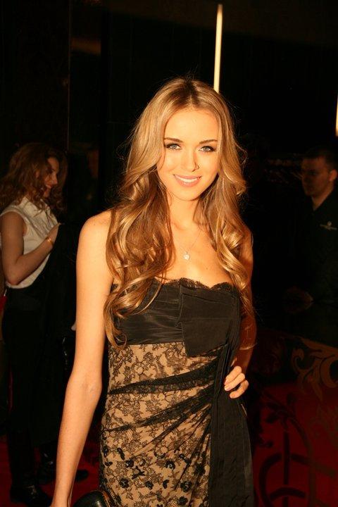 Ксения Сухинова, Мисс мира 2008. Фото / Ksenia-Sukhinova, Miss World 2008. Photo