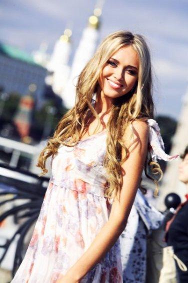 Ксения сухинова мисс мира 2008 фото