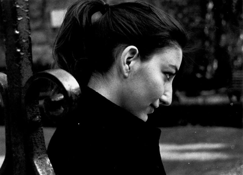 Красивая гречанка Мария Каллас. Фото / Maria Callas. Photo