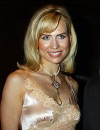 Анна Малова, Мисс Балтийское море 1994. Фото