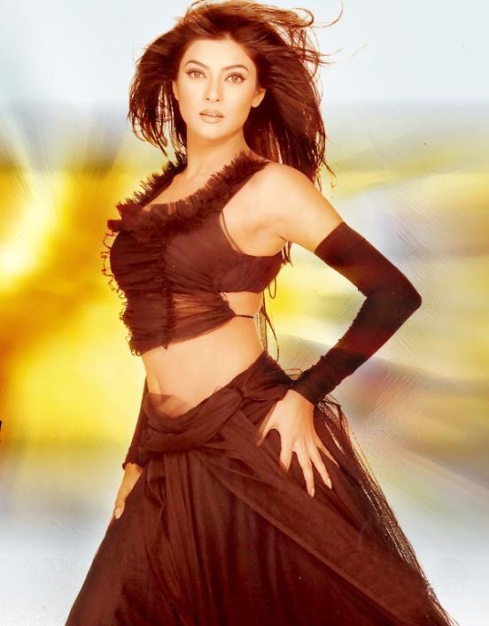 Болливудская актриса Сушмита Сен фото / Sushmita Sen photo