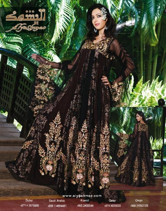 Мусульманская мода. Фото / Muslim fashion photo