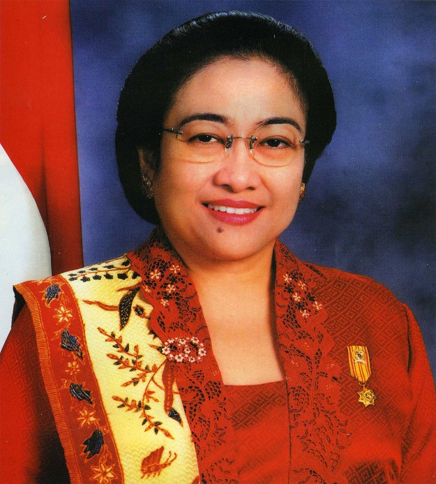 Мегавати Сукарнопутри фото / Megawati Sukarnoputri photo