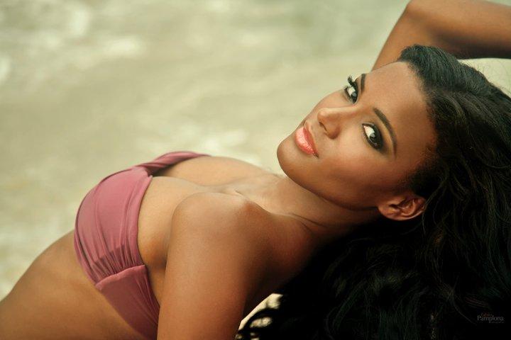 Выбрана мисс Вселенная 2011