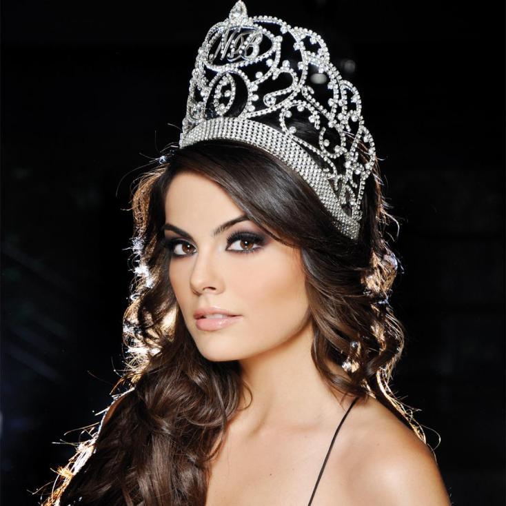 Химена Наваррете Мисс Вселенная 2010 фото / Ximena Navarrete Miss Universe 2010 photo
