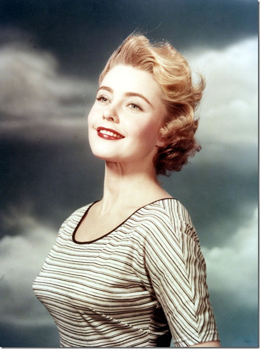 Хиллеви Ромбин Мисс Вселенная 1955 Фото / Hillevi Rombin Miss Universe 1955 Photo
