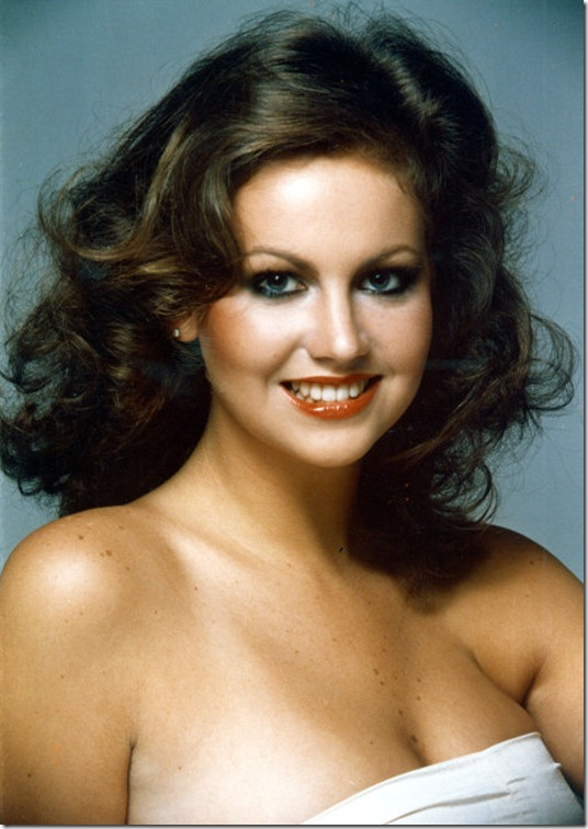Маргарет Гардинер Мисс Вселенная 1978 фото / Margaret Gardiner Miss Universe 1978 photo