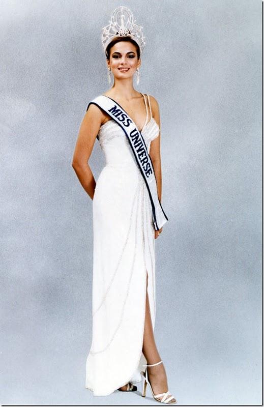 Марица Сайалеро Мисс Вселенная 1979 фото / Maritza Sayalero Miss Universe 1979 photo