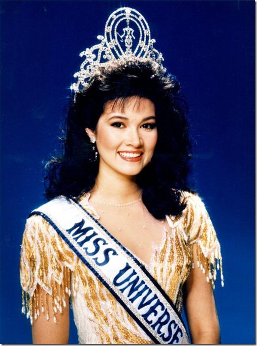 Порнтип Накирунканок Мисс Вселенная 1988 фото / Porntip Nakhirunkanok Miss Universe 1988 photo