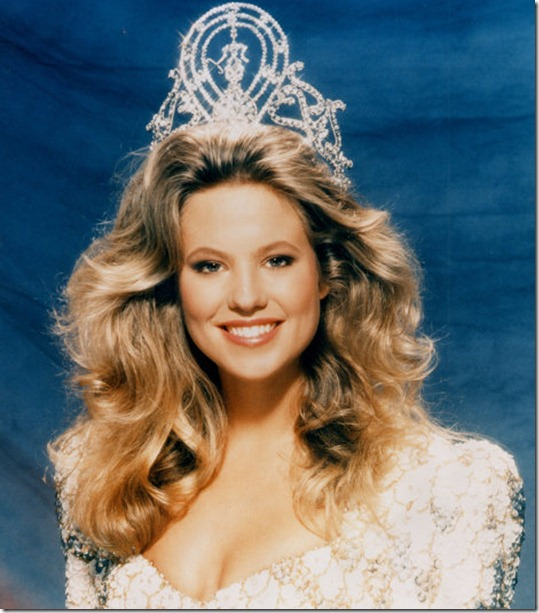 Ангела Виссер Мисс Вселенная 1989 фото / Angela Visser Miss Universe 1989 photo