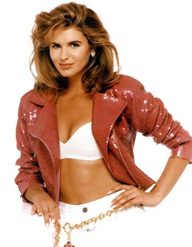 Мишель МакЛин Мисс Вселенная 1992 фото / Michelle McLean Miss Universe 1992 photo