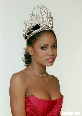 Венди Фитцвилльям Мисс Вселенная 1998 фото / Wendy Fitzwilliam Miss Universe 1998 photo
