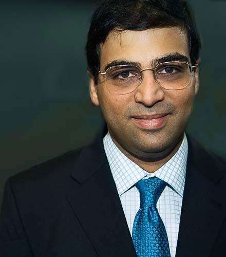 Индийский шахматист Вишванатан Ананд (по национальности тамил), действующий чемпион мира по шахматам. Фо