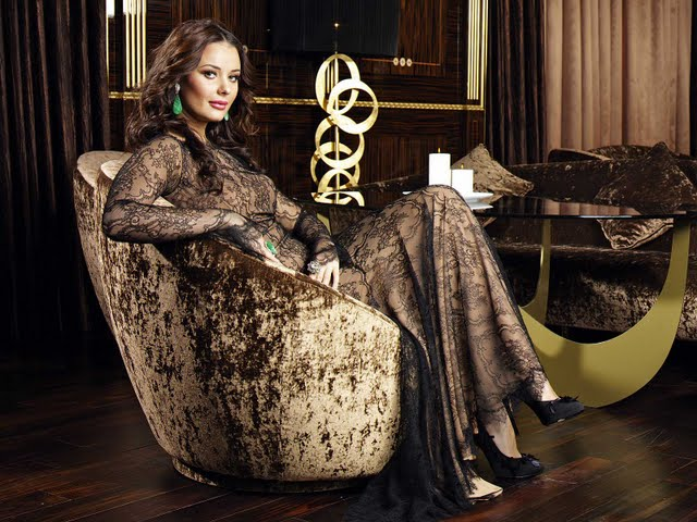 Оксана Фёдорова Мисс Вселенная 2002 фото / Oxana Fedorova Miss Universe 2002 photo