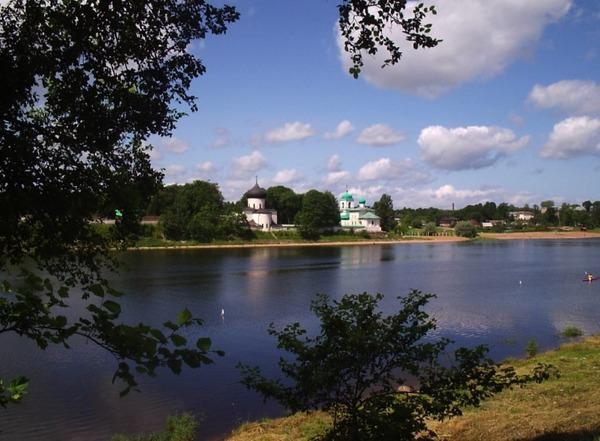 Псков. Фото
