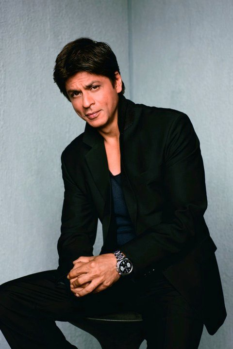 Самый красивый индийский актёр - Шахрукх Кхан. Фото / Shahrukh Khan. Photo