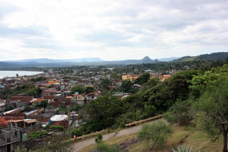 Баракоа (Куба). Фото